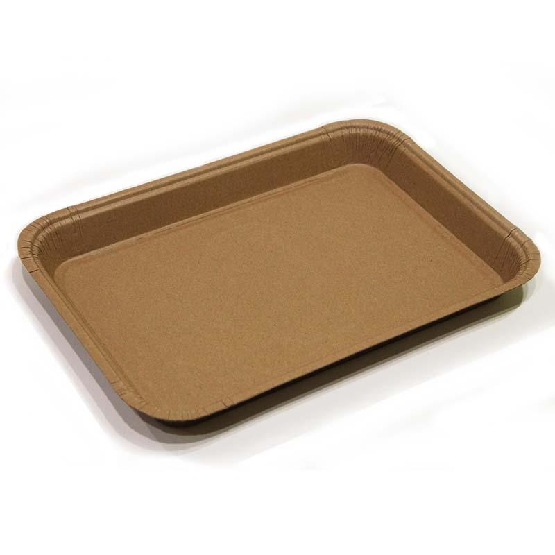 disposable bread tray