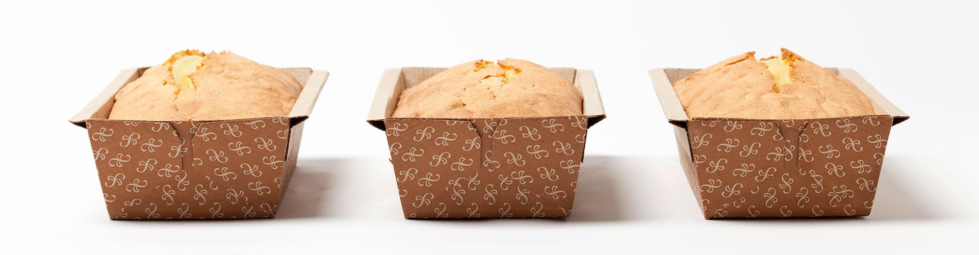 Solut Loaf Pans Bakable Disposable Loaf Pans Paper